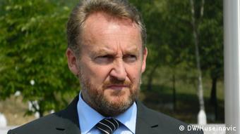 Bosnien Herzegowina Ban Ki-Moon Izetbegovic