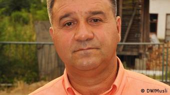 Rusmir Djedović