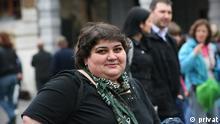Khadija Ismayilova Journalistin Aserbaidschan