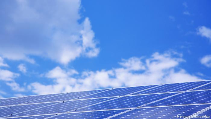 Celdas solares, cada vez müás baratas.