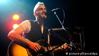 Asaf Avidan and the Mojos in Hamburg Archivbild