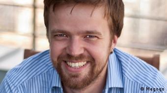 Іван Шестаков, директор з маркетингу MEGOGO.net