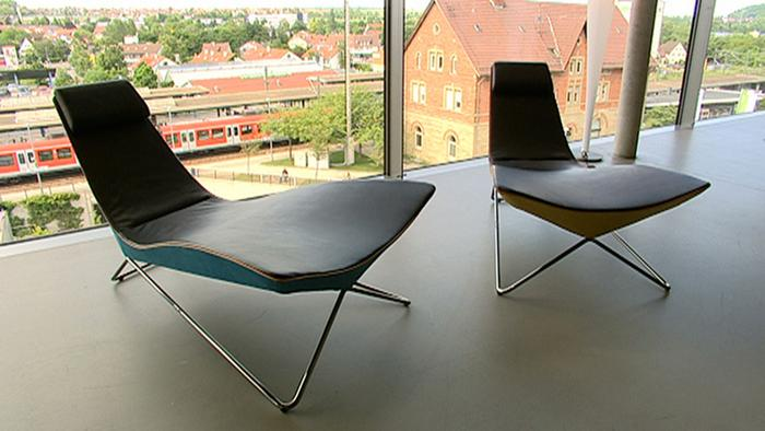Designer Furniture From Swabia   Walter Knoll | All Media Content | DW |  31.07.2012