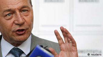 Preşedintele Traian Băsescu consideră un succes organizarea Congresului PPE în România