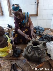 Kunst aus Mosambik