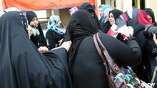 Polygamie im Irak