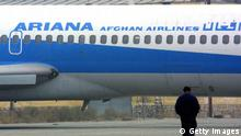 Afghanistan Ariana Afghan Airlines (Getty Images)