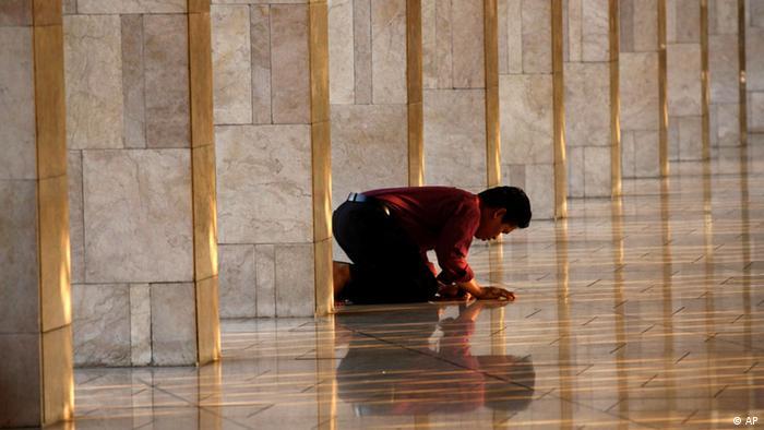 Moschee Indonesien Jakarta