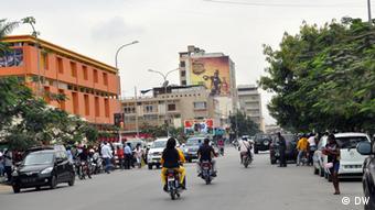 Com apenas 151 observadores, COE2012 marcará presença em poucas cidades 4. Wann wurde das Bild gemacht: 30.07.2012 5. Wo wurde das Bild aufgenommen: Benguela (Angola)