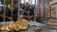 Brot Iran Wirtschaft