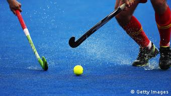Hockey Olympiade 2012 (Getty Images)