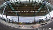 Bundesverwaltungsgericht billigt Flughafenplanung