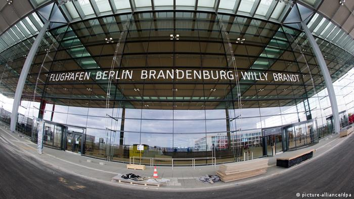 berlin airport the five biggest mistakes germany news and in