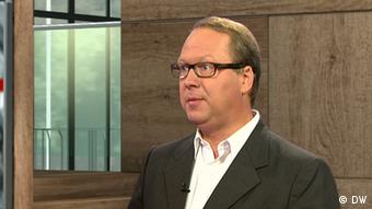 30.07.2012 Deutsche Welle Wirtschaft Made in Germany Max Otte