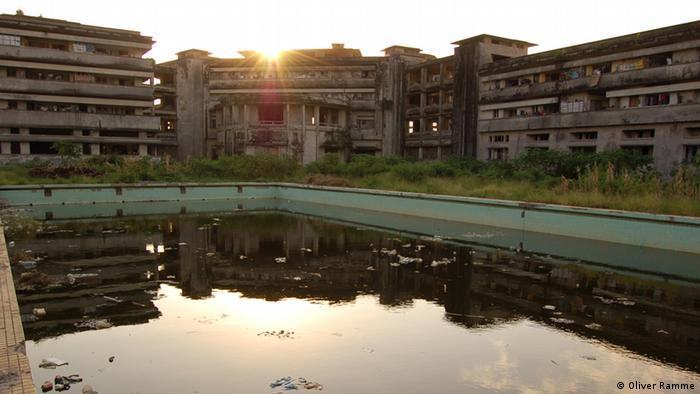 Grande Hotel da Beira