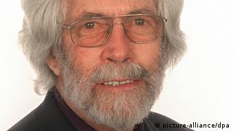 Adventurer, stone mason and artist Wolfgang Kraker von Schwarzenfeld