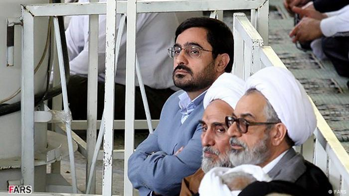 saeed mortazavi iran (fars)