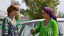Tadschikistan Lage in Berg-Badachschan Einwohner