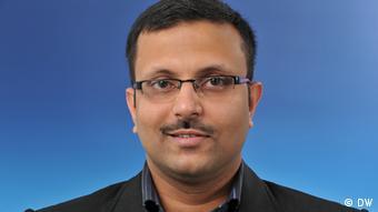 Deutsche Welle Süd-Ost-Asien Mohammad Zahidul Haque