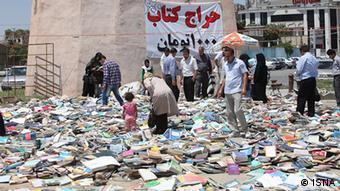 کتابسازی بلای دیگری است که دامنگیر نشر در ایران شده است