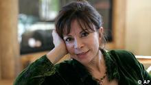 Isabel Allende Schriftstellerin Autorin