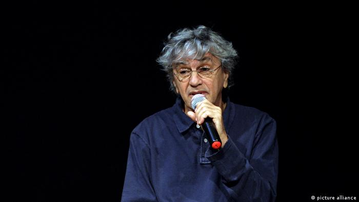 Caetano Veloso 2011 (picture alliance)