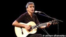 Caetano Veloso 2003