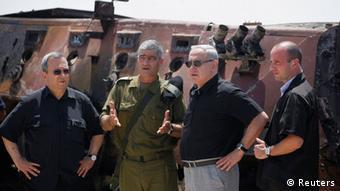 ایهود باراک، وزیر دفاع اسرائیل، میگوید وضعیت ایران اضطراریتر شده است