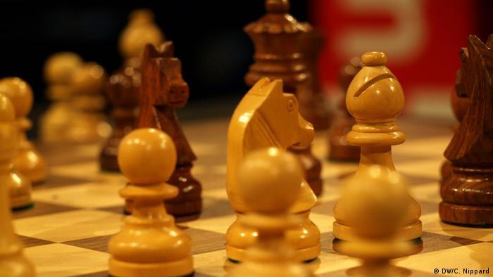 Berlin Chessboxing Championchips