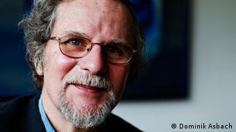 Prof. Stefan Reichmuth
