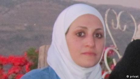 Nutzer der Woche: Eman aus Jordanien