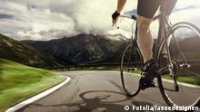 Symbolbild Fahrrad Tour