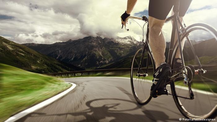 كيف تختار الدراجة الهوائية المناسبة لك منوعات نافذة Dw عربية على حياة المشاهير والأحداث الطريفة Dw 06 04 2016