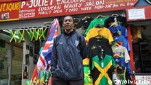 Jamaikanischer Markt London 2