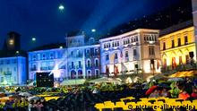 Locarno International Film Festival 2011