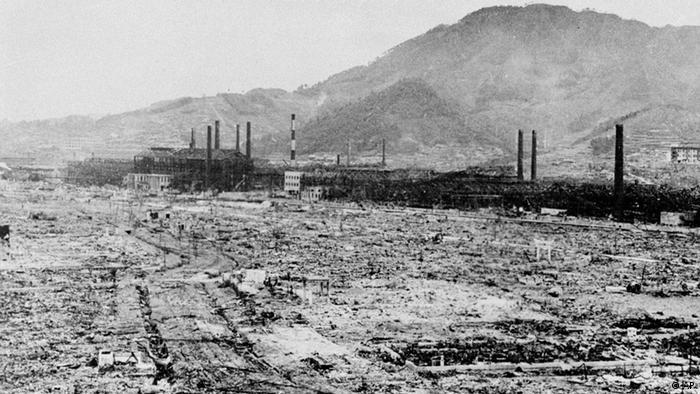 Atomic Bombings Of Hiroshima And Nagasaki All Media
