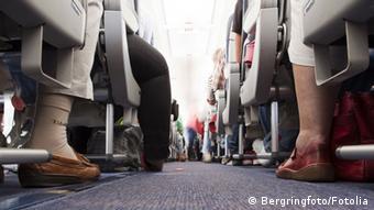 Mensch Körper Flugzeug (Bergringfoto/Fotolia)
