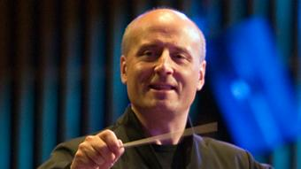 "Conductor Paavo Järvi: ""Schumann moves me because his music is so impulsive."""