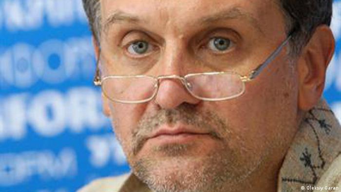 Олексій Гарань вважає, що Яценюк збереже за собою крісло