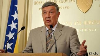 Nebojsa Radmanovic