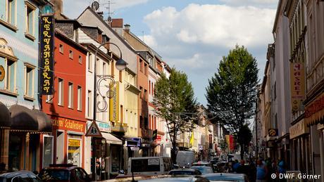 Bildergalerie Stadtbilder Köln