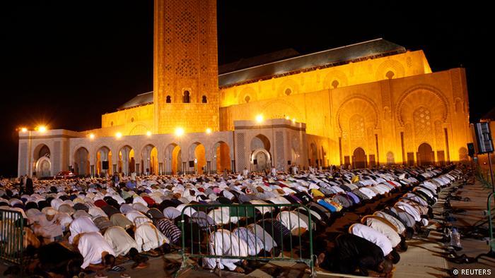 Marokko Ramadan (REUTERS)