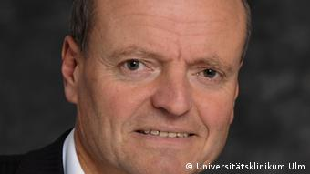 Brain scientist, Manfred Spitzer. Source: University Hospital Ulm.