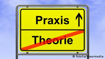 Praxis-Theorie