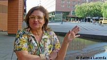 Paloma Jorge Amado