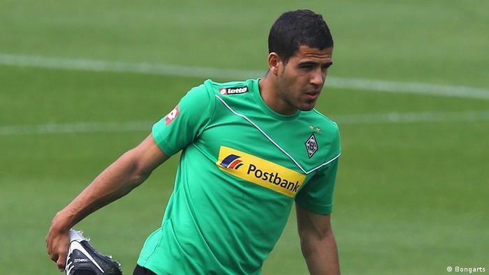 اللاعب الإسباني المعتزل ألفارو دومينغيز.