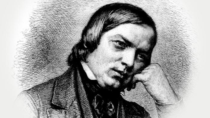 robert schumann Robert schumann (1810–1856) alternative names: robert alexander schumann: description: german composer, pianist, music critic, conductor, writer and musicologist.
