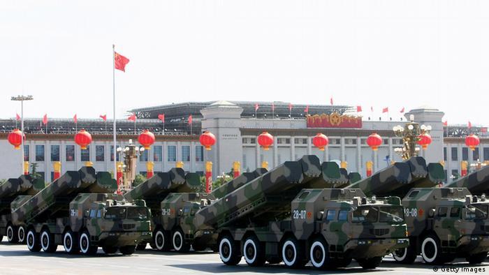 Mampukah Tni Lindungi Indonesia Dari Agresi Cina Dunia Informasi