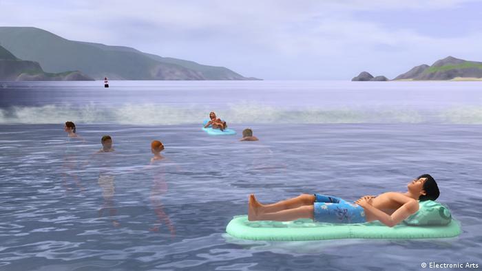 Bildergalerie Artwrok von PC-Spielen