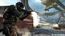 Call of Duty Black Ops II (Activision)